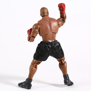 Mike Tyson Action Figure