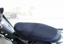 Load image into Gallery viewer, Motorcycle Seat Cover