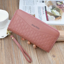 Load image into Gallery viewer, Pu Leather Clutch Bag