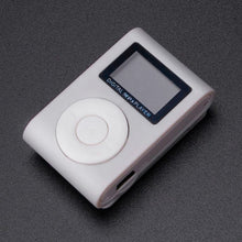 Load image into Gallery viewer, Mini USB MP3 Player