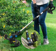 Load image into Gallery viewer, Electric Lawn Mower