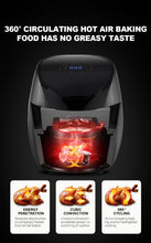 Load image into Gallery viewer, MIUI 4.6L Electric Air Fryer Oven