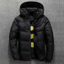Load image into Gallery viewer, Down Jacket With Hood