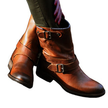 Load image into Gallery viewer, Women's Vintage Boots