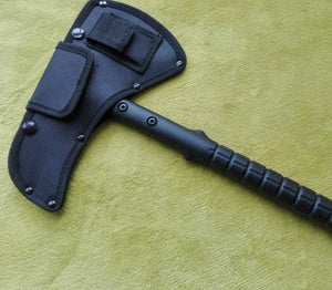 Outdoor Survival Tomahawk Axe