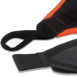 Fitness Abdominal Training Hanging Belt