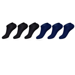 6Pairs/lot Men's Cotton Socks