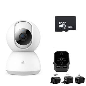Xiaomi Mijia Full 1080P HD Smart IP Camera 360 Video CCTV