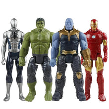 "Load image into Gallery viewer, Marvel Avengers 12"" Figures"