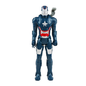 "Marvel Avengers 12"" Figures"