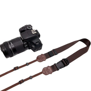 DSLR Shoulder Neck Camera Strap Belt