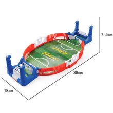 Load image into Gallery viewer, Mini Tabletop Soccer Game Kit
