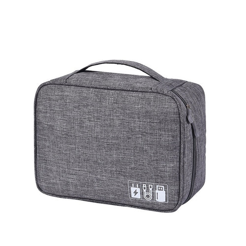 Travel Accessories Organizer