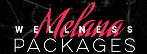 ORGANIC WELLNESS PACKAGES curated by Melana
