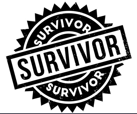 THE SURVIVOR PACKAGE