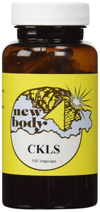 CKLS (Colon, Kidney, Liver, Spleen) Cleanse