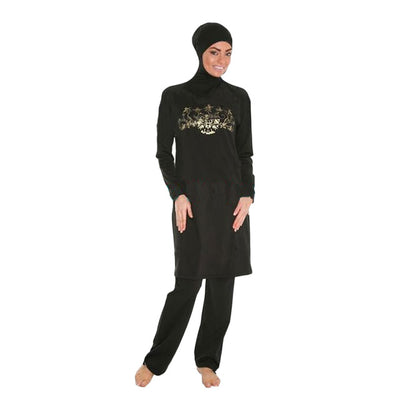 Muslim Islamic Swimsuit