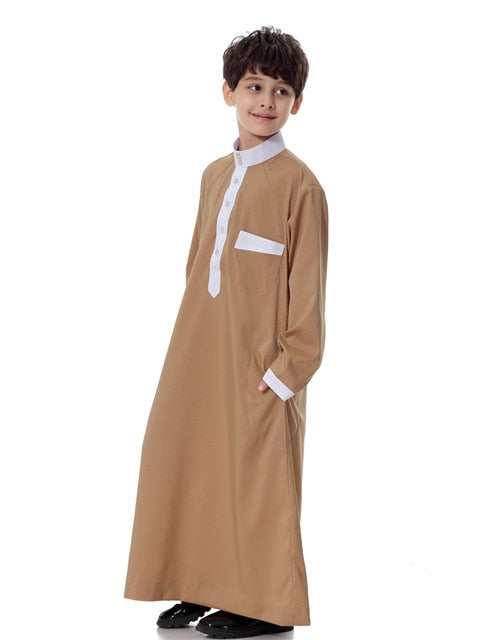 Children abaya  arab robe
