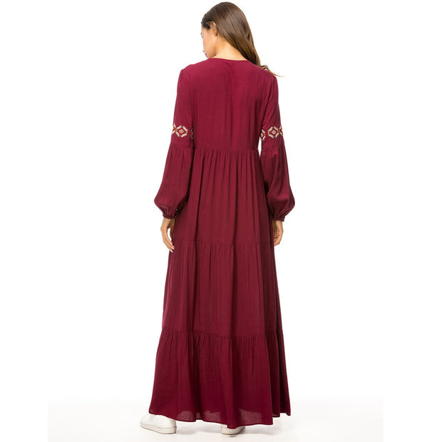 Islamic Women Robe Dress