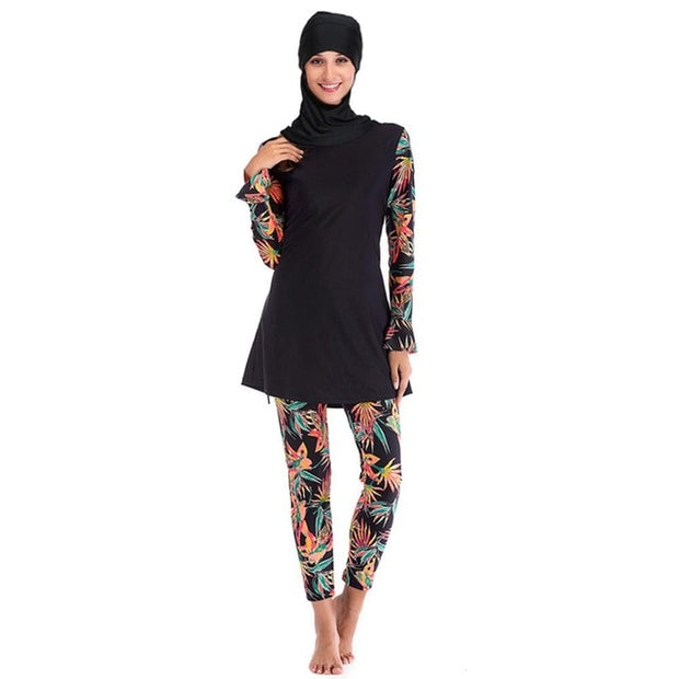 Muslim Women Swim Wear