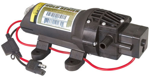 12V HIGH-FLO SPRAYER PUMP 1.0 GPM