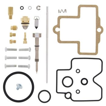 All Balls Carburetor Repair Kit 26-1324 Yamaha WR400F  1998-1999
