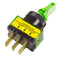 TOGGLE SWITCH GREEN 20 AMP