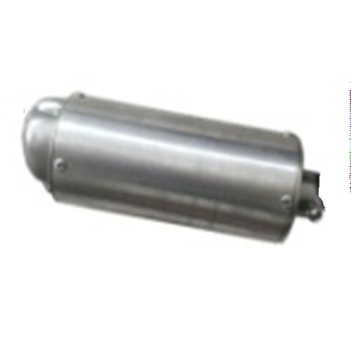 Exhaust Rear End Muffler  Aluminum for NEW CHEETAH and more
