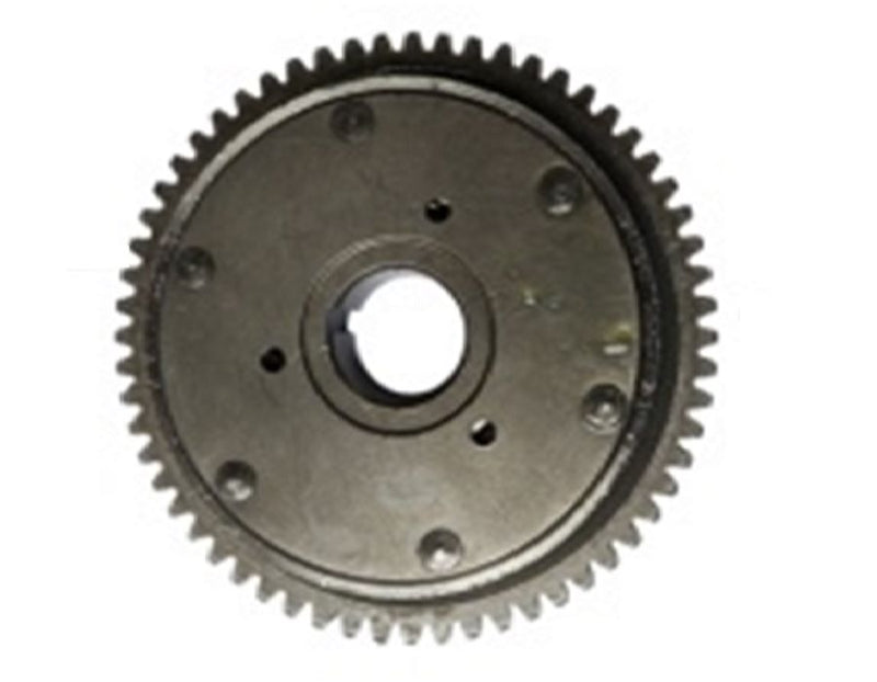Overrunning Clutch for Bull 200 and more