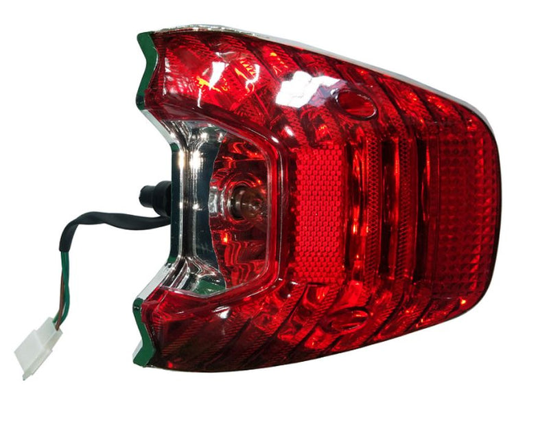 Tail Light Assembly for TBR7 and more