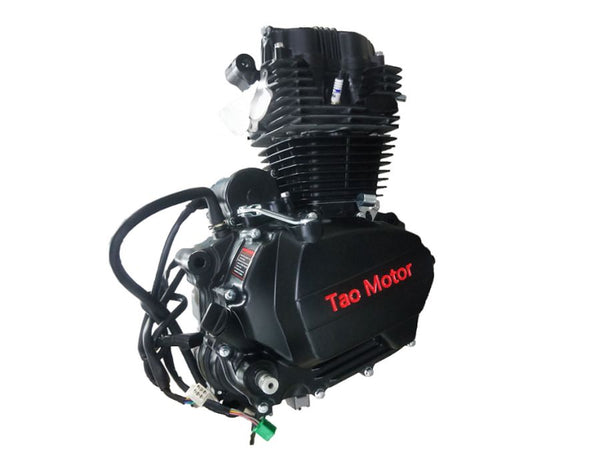 229cc 5 Speeds Elec./Kick Start Engine for Chinese 250cc Enduro Motorcycle and more
