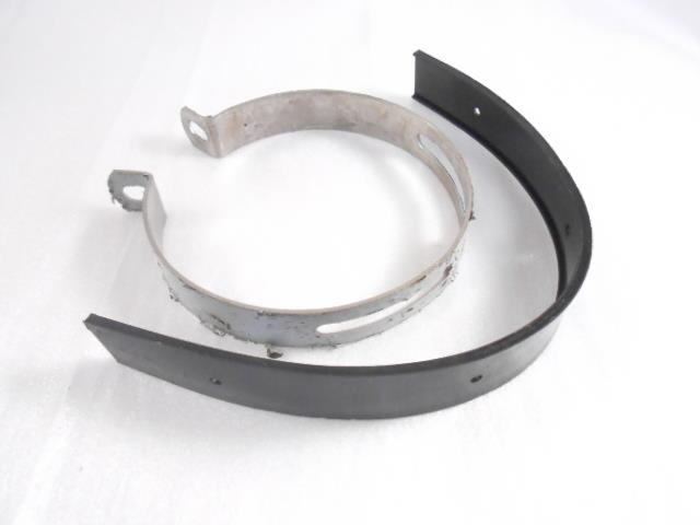 Muffler Clamp for Lancer 150 and more