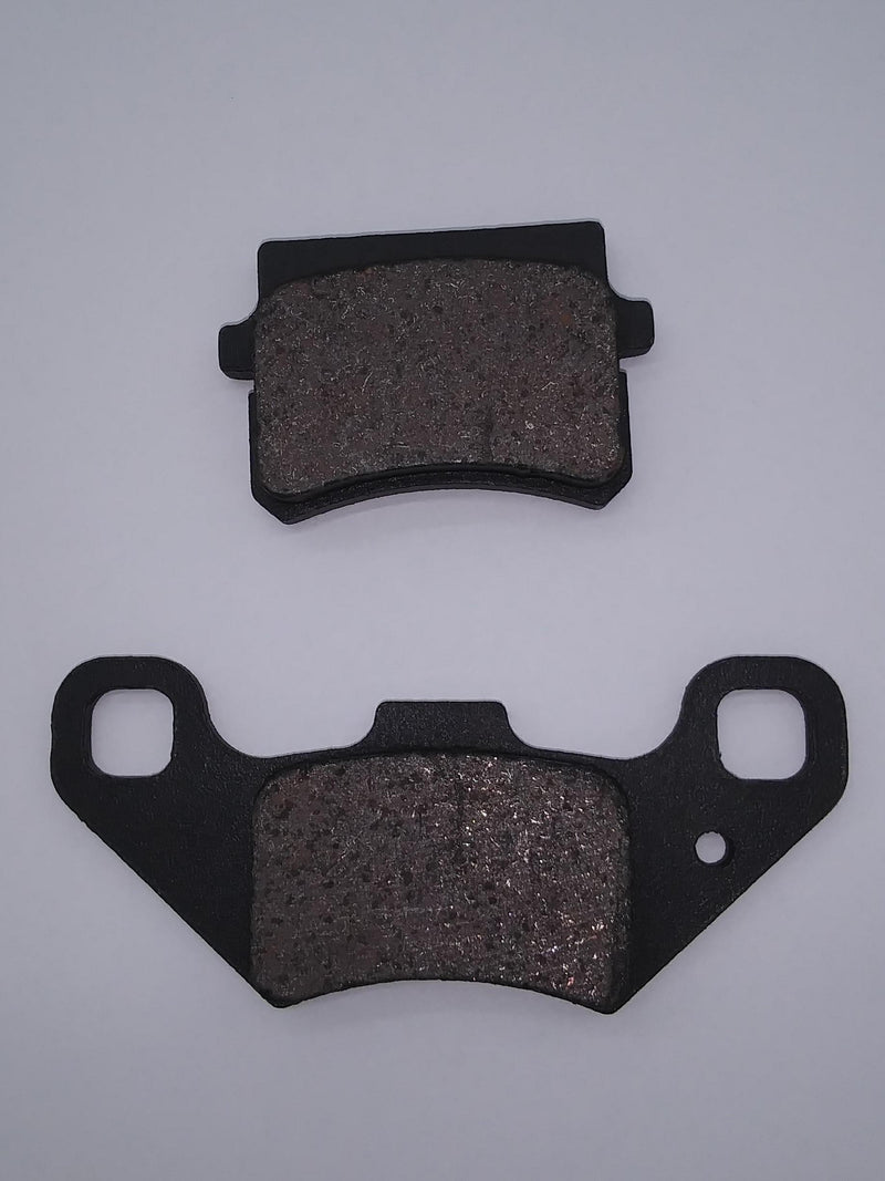 Front Disk Brake Pad for Bull 200 and more