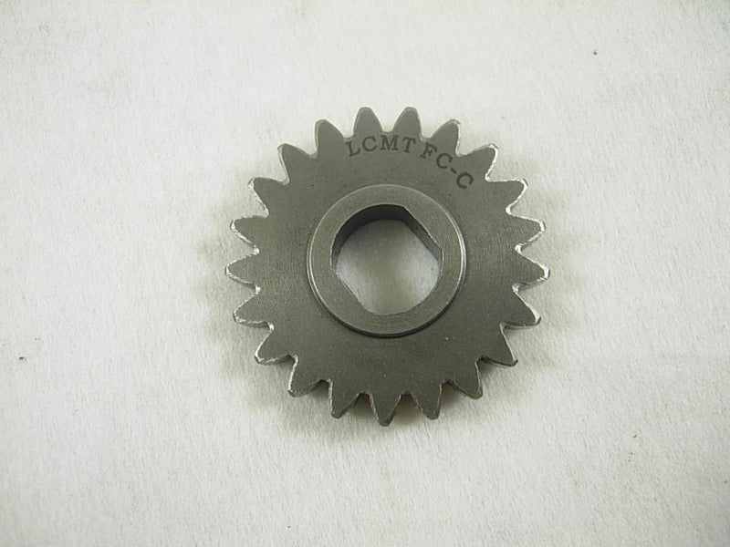 Water Pump Gear for ATA 300 A1