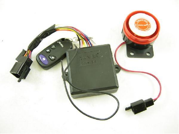 Remote Control / Alarm for ATA 110 B/B1  and more