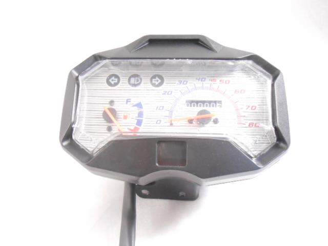Speedometer Assembly for Zummer 50