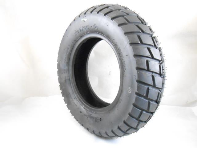 "10"" Tire; 130/90-10 for BWS 150 and more"