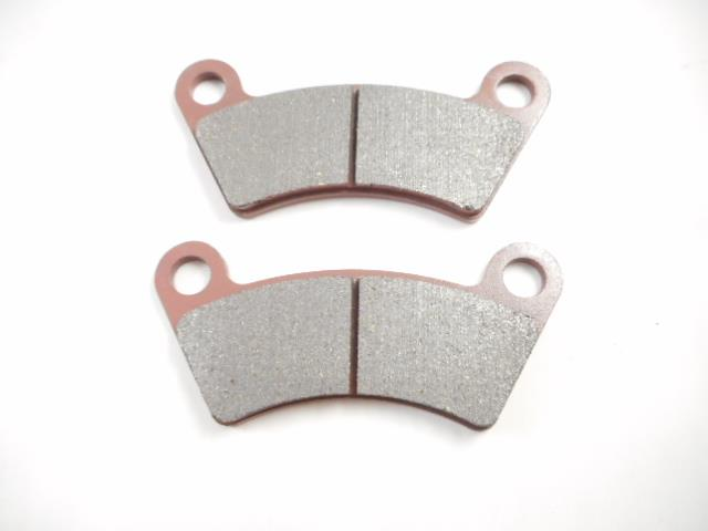 Rear Disk Brake Pad for Freelander 300 4x4 and more