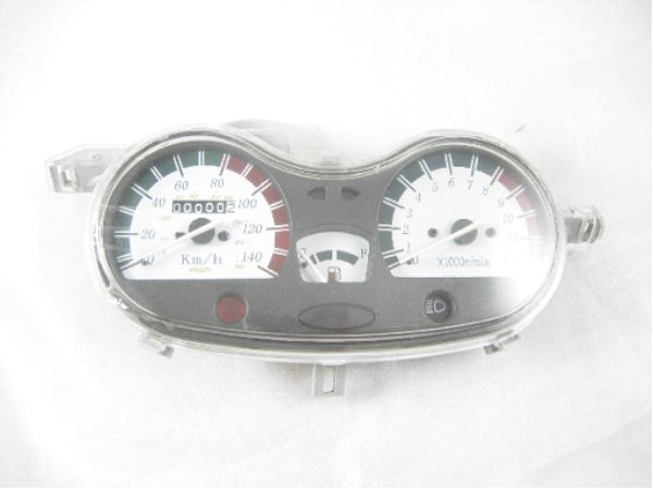 Speedometer Assembly for Lancer 150 and more