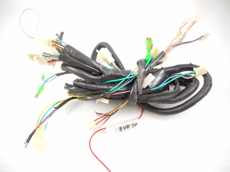 Wire Harness; DOT for Lancer 150 and more