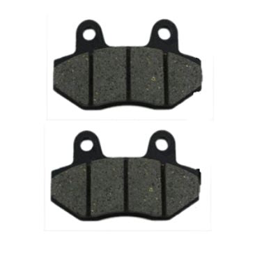 Front Disk Brake Pad for DB 24