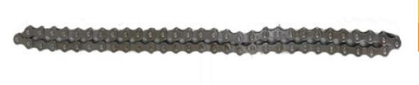 #428 Drive Chain  428x106link for HELLCAT 125