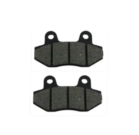 Rear Disk Brake Pad for DB 27 and more