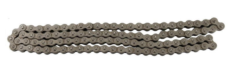 #428 Drive Chain DB27; 428#Section 112_KMC-Gray