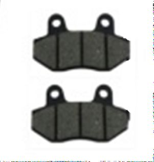 Front Disk Brake Pad for DB 10