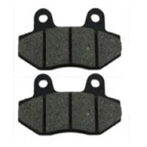 Front Disk Brake Pad for HELLCAT 125