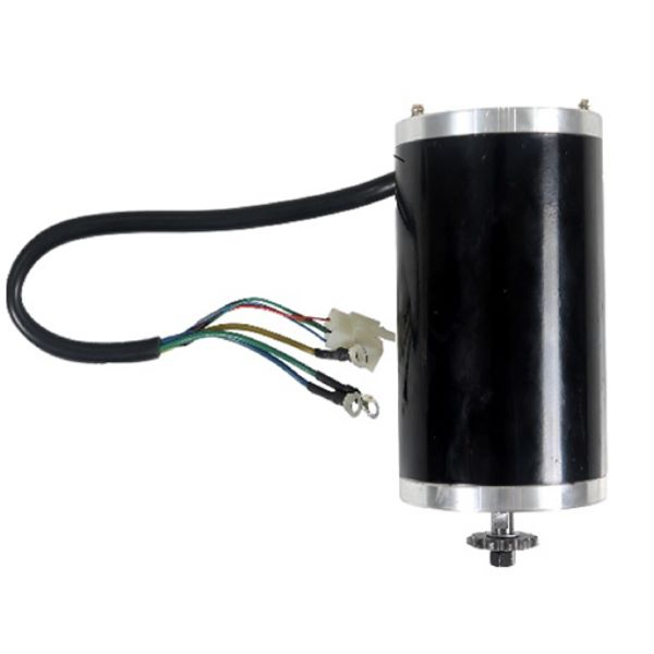 Motor  24V 350W 11 Teeth for E1-350 and more