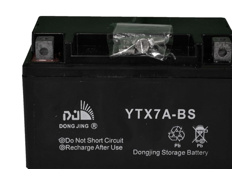 12V 7Ah Battery for Quantum 150 and more