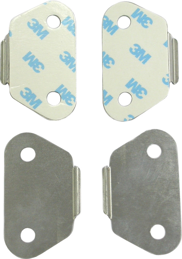 Wear Plate Cover 4-pk