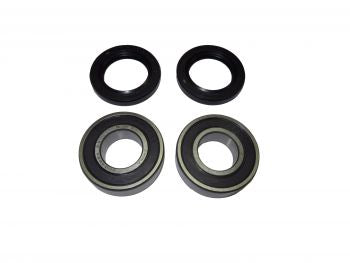 Wide Open Front Bearing and Seal Kitfor Honda ATC70 , TRX250 Recon , TRX250R FourTrax , TRX350 Rancher 2x4 1973 , 1974 , 1975 , 1976 , 1977 , 1986 , 1987 , 1997 , 1998 , 1999 , 2000 , 2001 , 2002 , 2003 , 2004 , 2005 , 2006 , 2007 , 2008 , 2009 , 2010 , 2